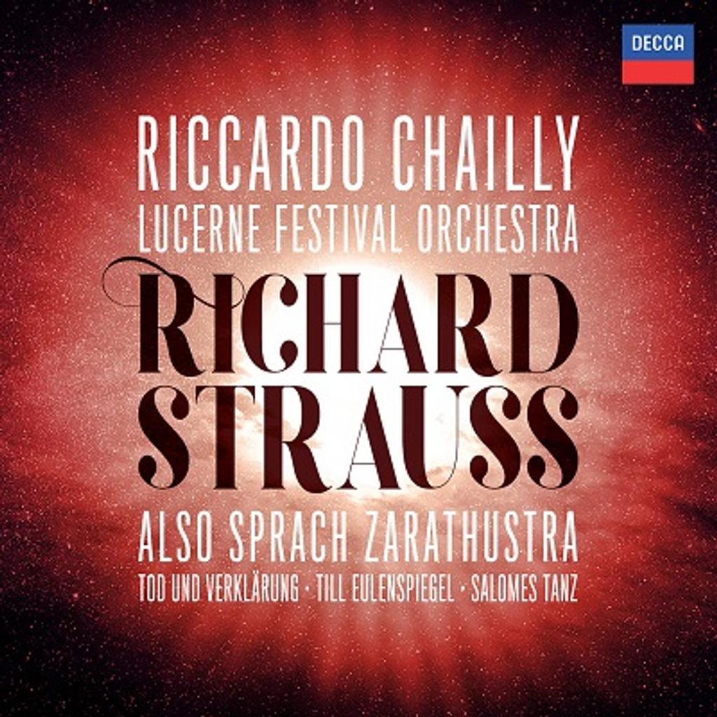 Also sprach Zarathustra / Richard Strauss  | Strauss , Richard