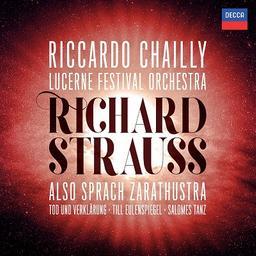 Also sprach Zarathustra / Richard Strauss    Strauss , Richard
