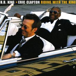 Riding with the king / Eric Clapton  | Clapton, Eric