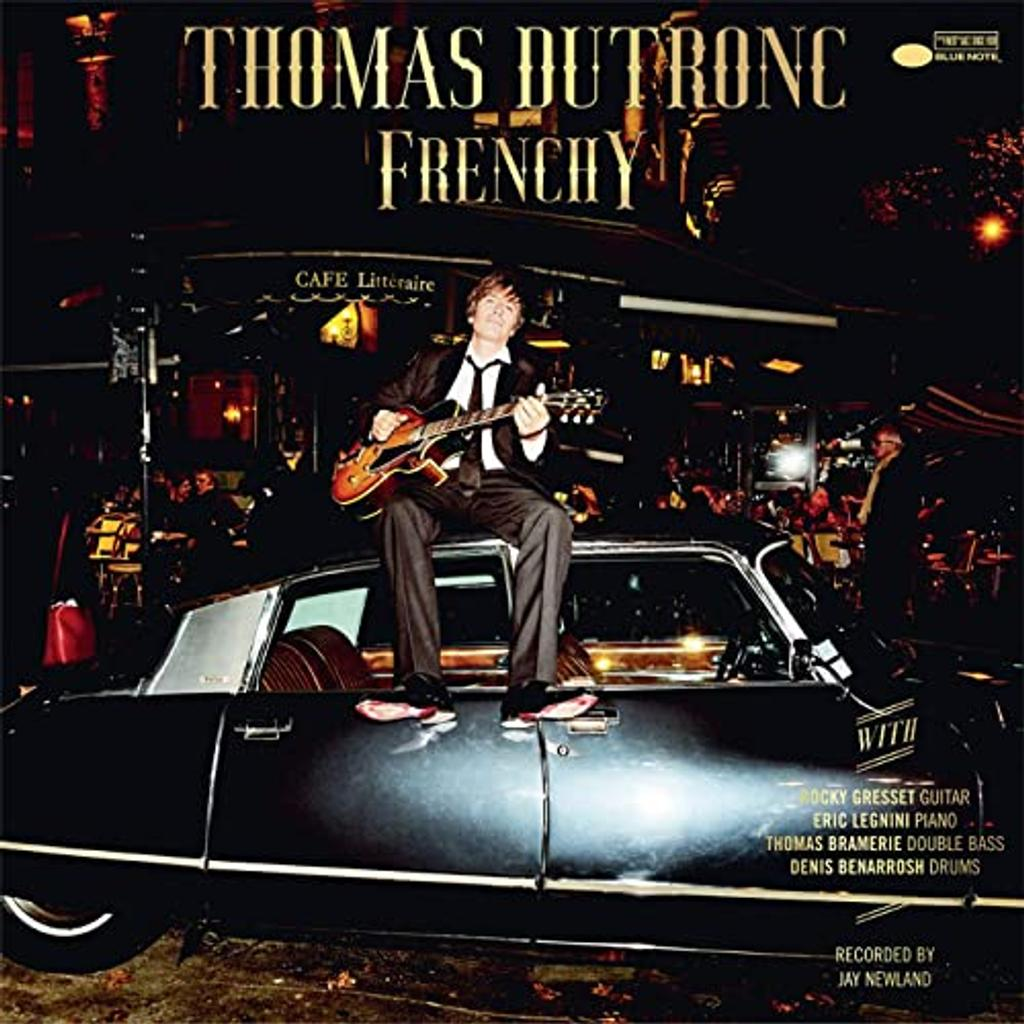 Frenchy / Thomas Dutronc  | Dutronc, Thomas