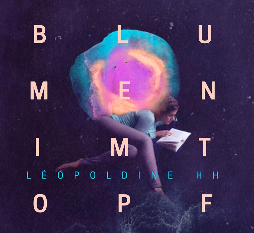 Blumen im Topf / Leopoldine HH | HH , Leopoldine