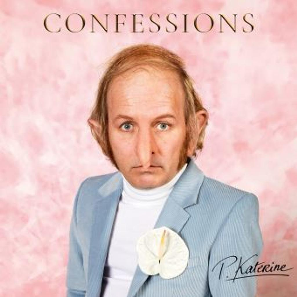 Confessions / Philippe Katerine | Katerine , Philippe