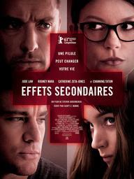 Effets Secondaires / Steven Soderbergh (réal)   Soderbergh, Steven. Metteur en scène ou réalisateur