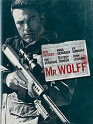 Mr Wolff / Gavin O'Connor (réal) | O'Connor, Gavin ((1963-...). Metteur en scène ou réalisateur