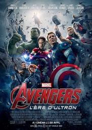 Avengers . 02, L'ère d'Ultron / Joss Whedon, (réal.) | Whedon, Joss (1964-....). Metteur en scène ou réalisateur. Scénariste