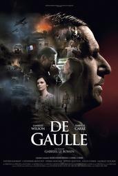De Gaulle / Gabriel Le Bomin, réal. | Le Bomin, Gabriel. Metteur en scène ou réalisateur. Scénariste