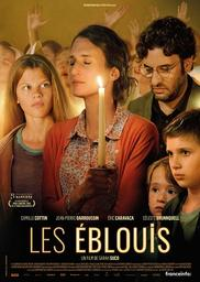 Eblouis (Les) / Sarah Suco, (réal.) | Suco, Sarah. Metteur en scène ou réalisateur. Scénariste