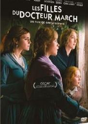 Filles du docteur March (Les) / Greta Gerwig, (réal.) | Gerwig, Greta (1983-....). Metteur en scène ou réalisateur. Scénariste