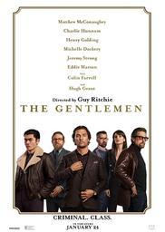 Gentlemen (The) / Guy Ritchie, (réal.)   Ritchie, Guy (1968-....). Metteur en scène ou réalisateur. Scénariste. Producteur