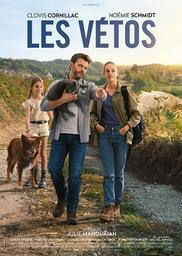 Vétos (Les) / Julie Manoukian, (réal.) | Manoukian, Julie. Metteur en scène ou réalisateur. Scénariste
