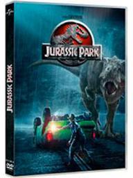 Jurassic park. 01 / Steven Spielberg, (réal.) | Spielberg, Steven (1946-....). Metteur en scène ou réalisateur