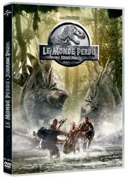 Jurassic park. 2, Le monde perdu / Steven Spielberg, réal. | Spielberg, Steven (1946-....). Metteur en scène ou réalisateur