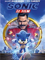 Sonic / Jeff Fowler (réal.) | Fowler, Jeff. Metteur en scène ou réalisateur