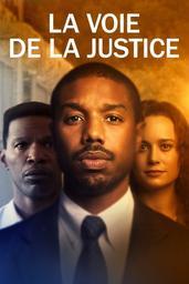 La voie de la justice / Destin Daniel Cretton, réal. | Cretton, Destin Daniel. Monteur. Scénariste