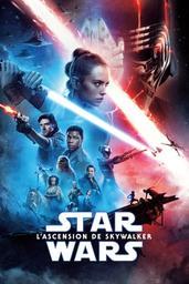 Star Wars : épisode 9, L'ascension de Skywalker / J.J. Abrams, réal. | Abrams, J.J. (1966-....). Monteur. Scénariste. Producteur
