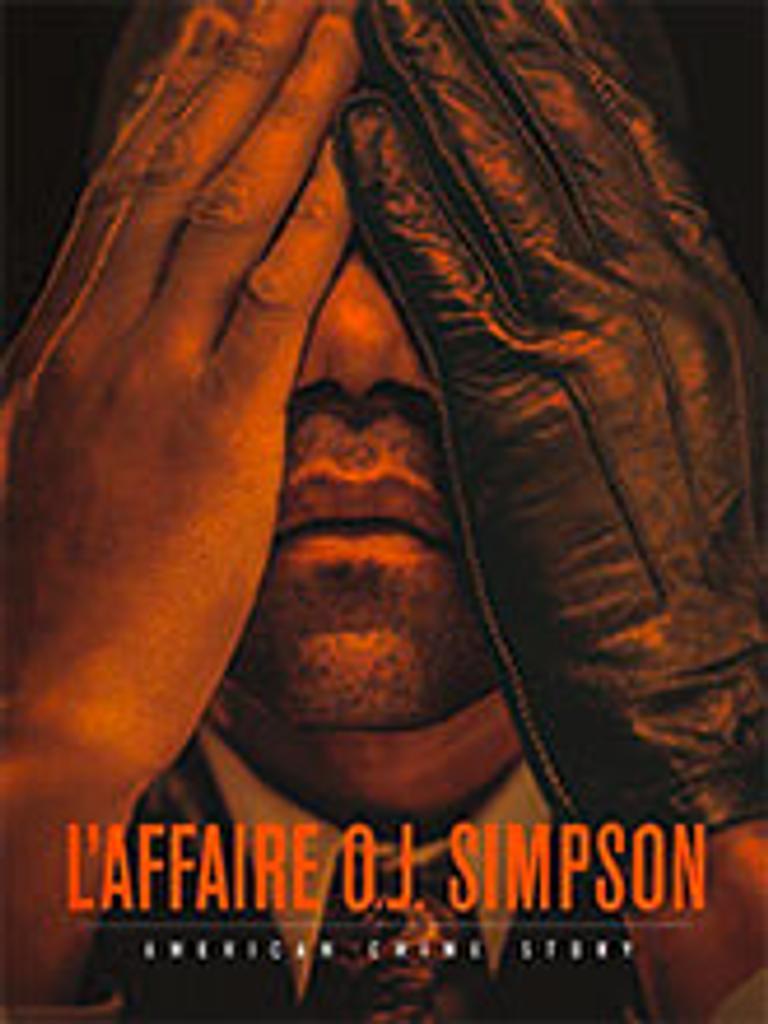 American crime story - Saison 1 : L'affaire O.J. Simpson / Anthony Hemingway, réal.   Hemingway, Anthony (0000-....). Metteur en scène ou réalisateur