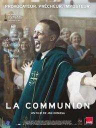 Communion (La) / Jan Komasa, réal. | Galperine, Evgueni. Compositeur