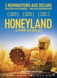 Honeyland / Ljubomir Stefanov, réal. | Stefanov, Ljubomir. Metteur en scène ou réalisateur. Scénariste. Producteur