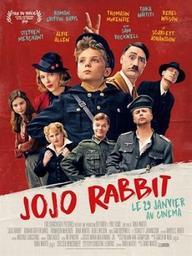 Jojo rabbit / Taika Waititi, réal. | Waititi, Taika (1975-....). Metteur en scène ou réalisateur. Acteur. Scénariste. Producteur