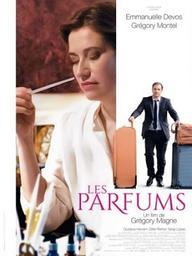 Parfums (Les) / Grégory Magne, réal. et scen.   Magne, Grégory. Metteur en scène ou réalisateur. Scénariste