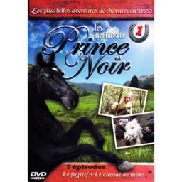 Les aventures de Prince Noir / Charles Crichton | Crichton, Charles (1910-1999). Metteur en scène ou réalisateur