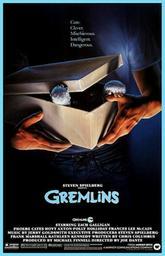 Gremlins / Joe Dante, réal. | Dante, Joe (1946-....). Metteur en scène ou réalisateur