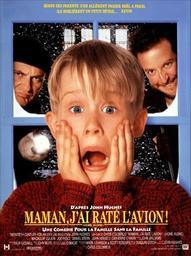 Maman, j'ai raté l'avion ! / Chris Columbus, réal. | Columbus, Chris (1958-....). Metteur en scène ou réalisateur