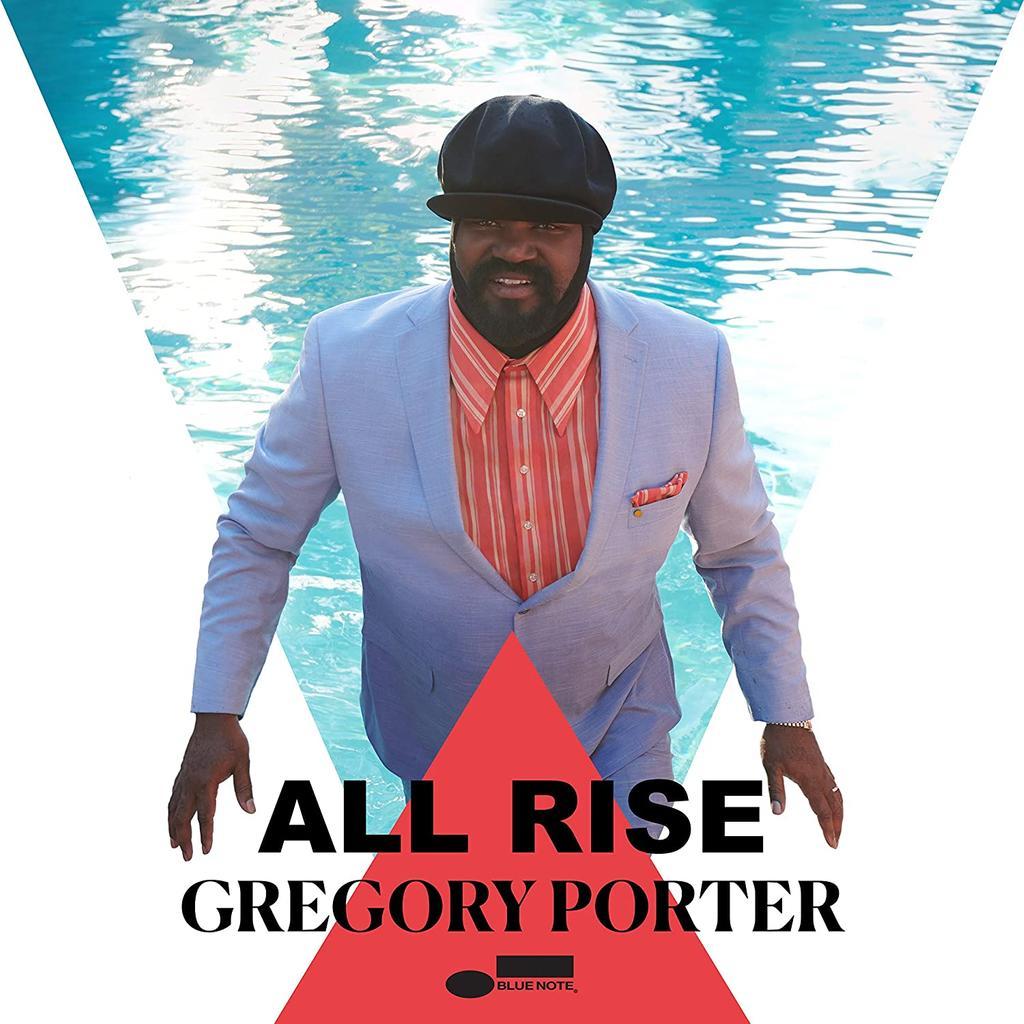 All rise / Gregory Porter   Porter, Gregory (1971-....)