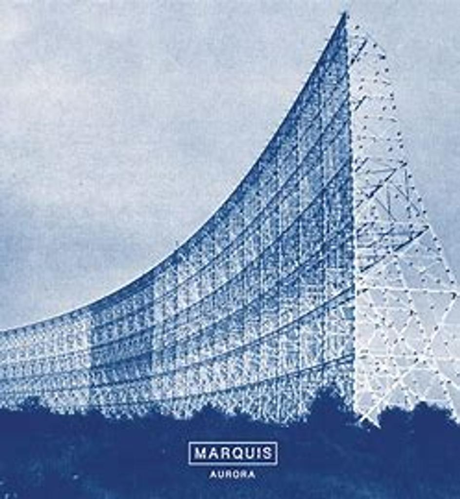 Aurora / Marquis   Marquis