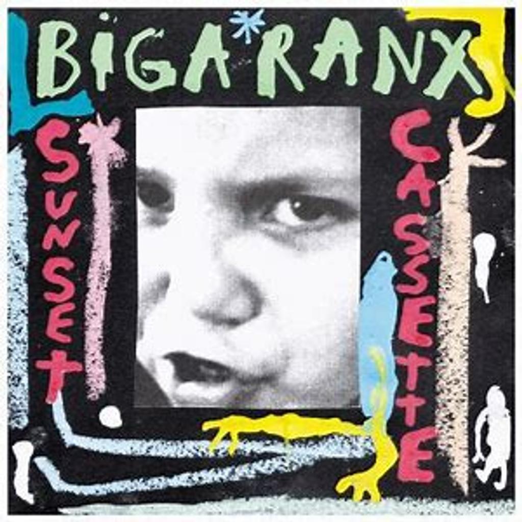 Sunset cassette / Biga Ranx | Biga Ranx (1988-....). Compositeur