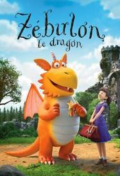 Zébulon le dragon / Max Lang, réal. | Lang, Max. Monteur. Scénariste