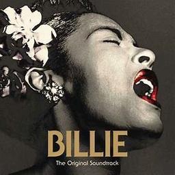 Billie : bande originale du film documentaire de James Erskine / Billie Holiday   Holiday, Billie (1915-1959). Chanteur