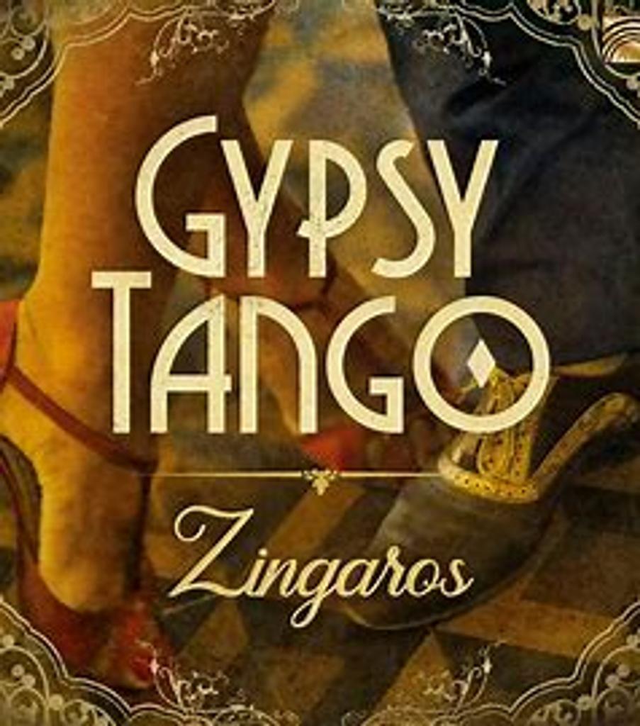 Gypsy tango / Zingaros   Zingaros