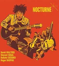 Nocturne / David Walters   Walters, David (1958-....). Chanteur