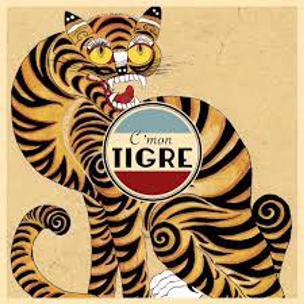 Racines / C'Mon Tigre   C'Mon Tigre
