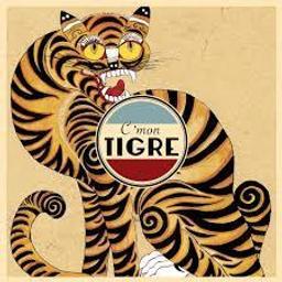Racines / C'Mon Tigre | C'Mon Tigre