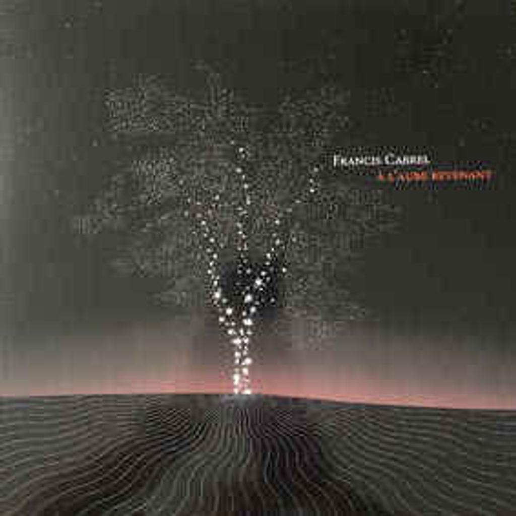 A l'aube revenant / Francis Cabrel | Cabrel, Francis (1953-....). Compositeur. 866. Chanteur