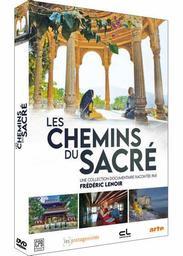 Chemins du sacré (Les) / Frédéric Lenoir, réal.   Lenoir, Frédéric. Metteur en scène ou réalisateur. Scénariste. Narrateur