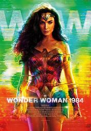 Wonder Woman 1984 / Patty Jenkins, réal.   Jenkins, Patty. Metteur en scène ou réalisateur. Scénariste. Producteur