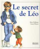 Le Secret de Léo / Mary Hoffman | Hoffman, Mary. Auteur