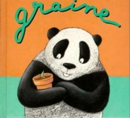 Graine / Didier Jean | Jean, Didier. Auteur