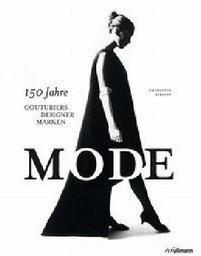 La Mode : au siècle des créateurs : 1900-1999 / Charlotte Seeling | Seeling, Charlotte. Auteur