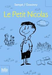 Le petit Nicolas / Goscinny   Goscinny, René. Auteur