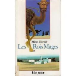 Les rois mages / Michel Tournier | Tournier, Michel. Auteur