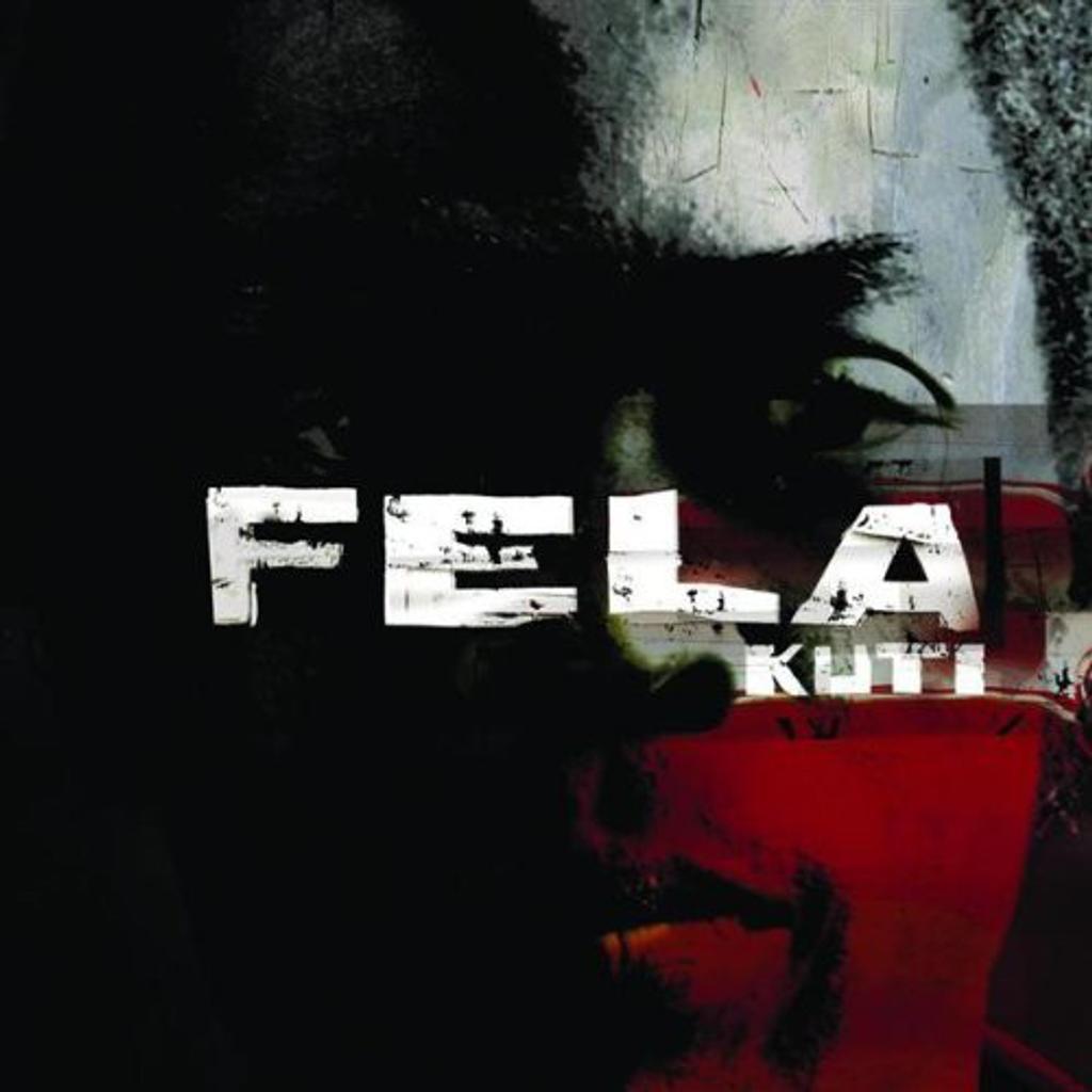The best of the black president / Fela Anikulapo Kuti | Fela