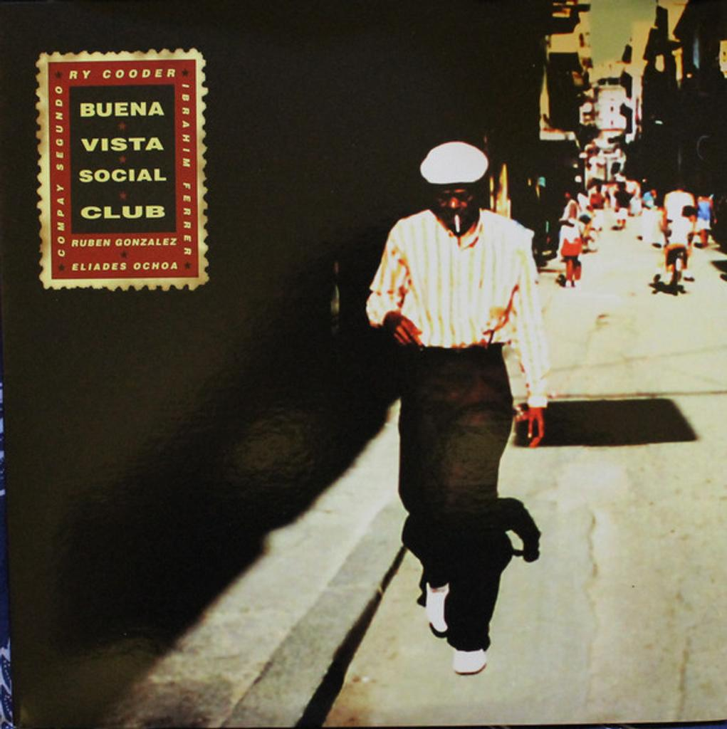 Buena Vista Social Club / Buena Vista Social Club | Cooder, Ry. Producteur